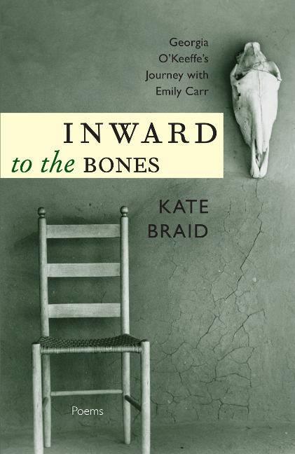 Inward to the Bones