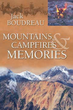 Mountains, Campfires & Memories