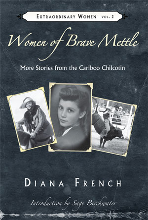 Women of Brave Mettle