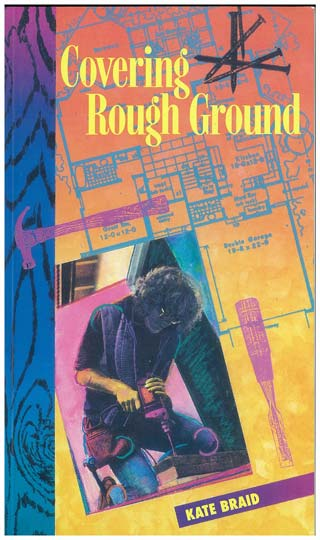 Covering Rough Ground