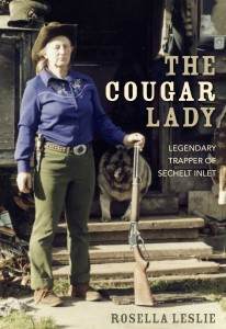 cougar lady cover JUNE 2014 web