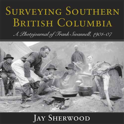 Surveying Southern British Columbia