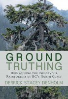 GROUND TRUTHING cover