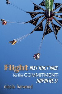 Flight Instructions of the Commitment Impaired
