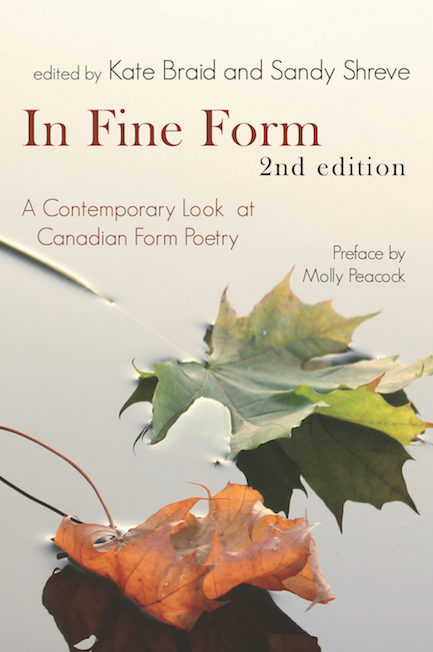 In Fine Form 2nd Edition