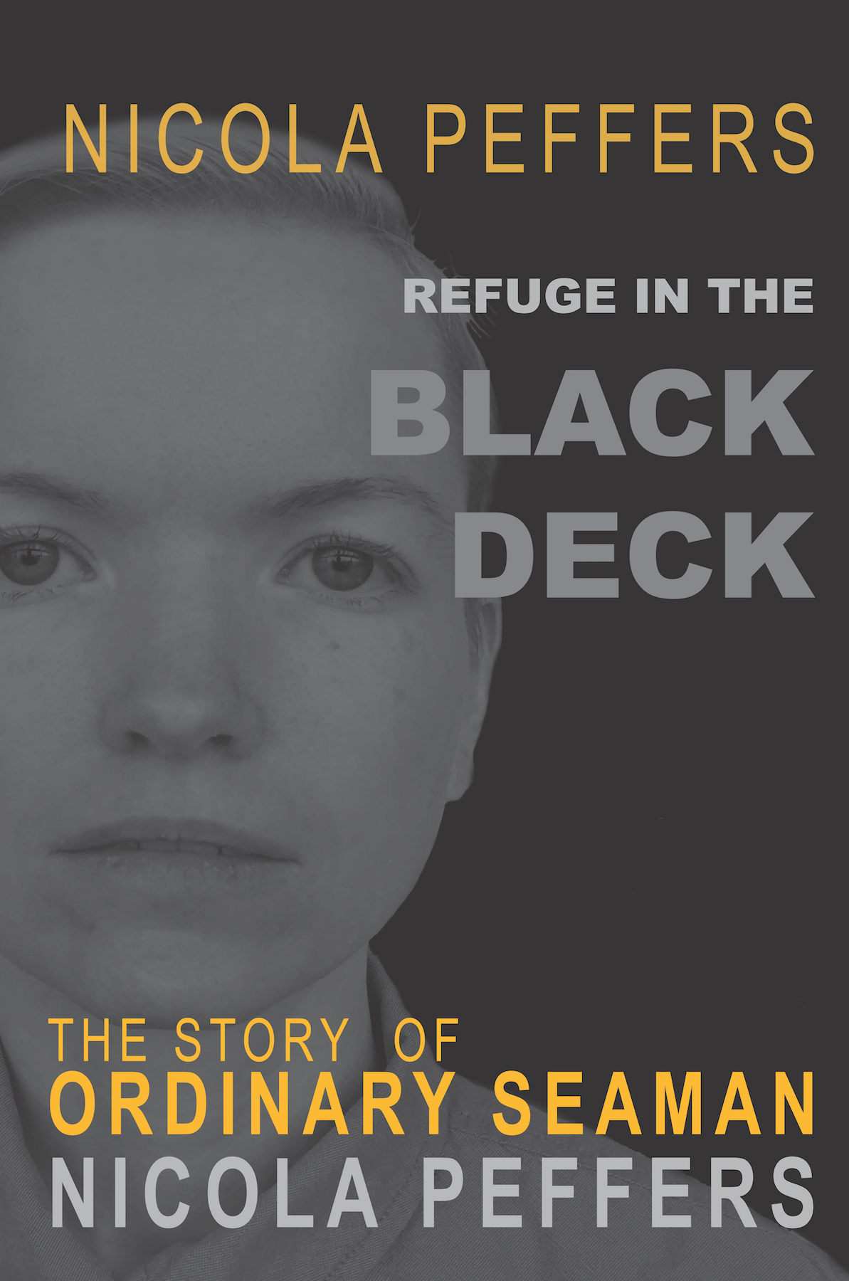Refuge in the Black Deck