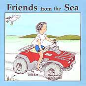Friends from the Sea