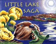 Little Lake Saga