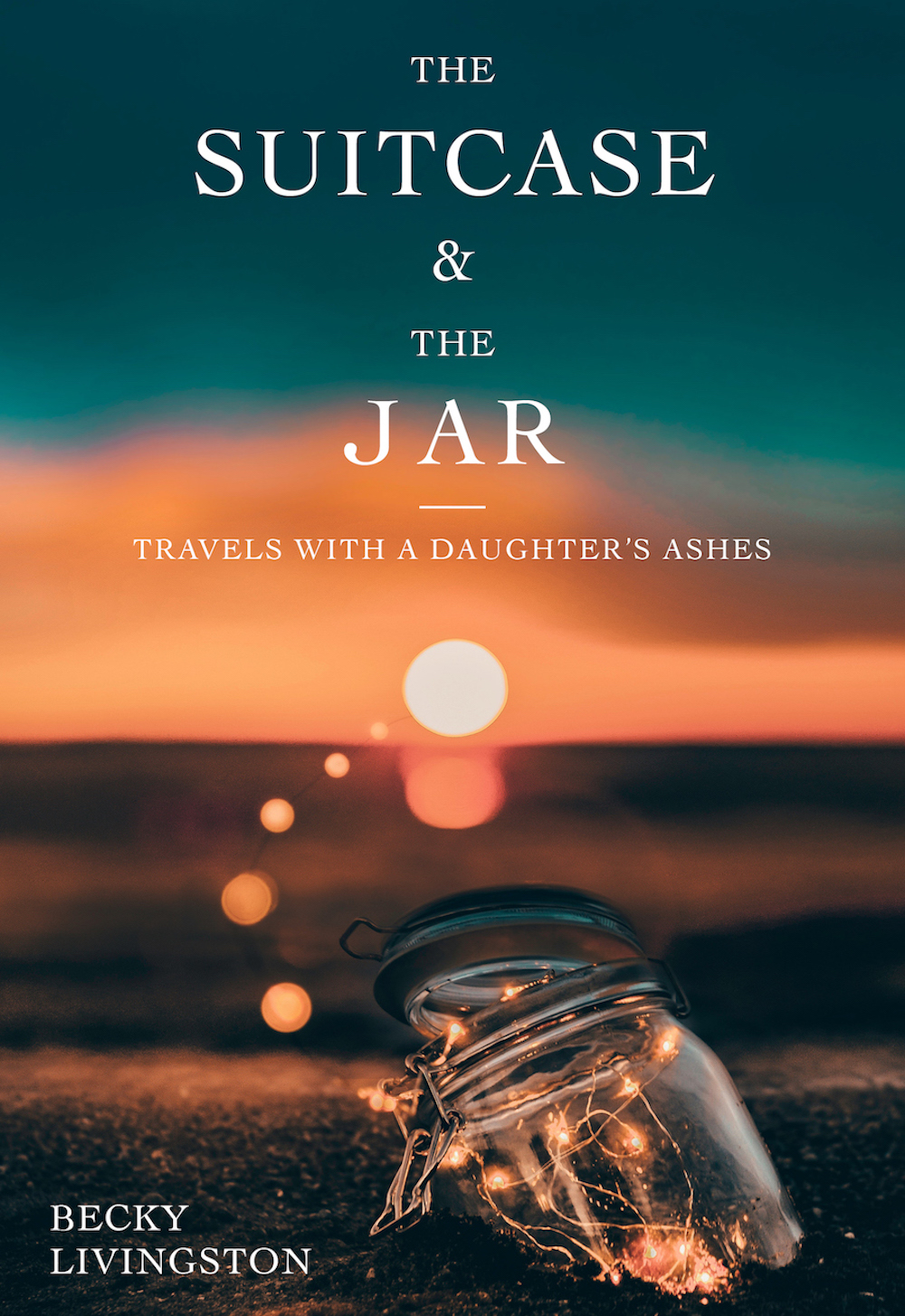 The Suitcase and the Jar