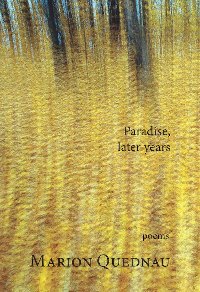 Paradise, Later Years