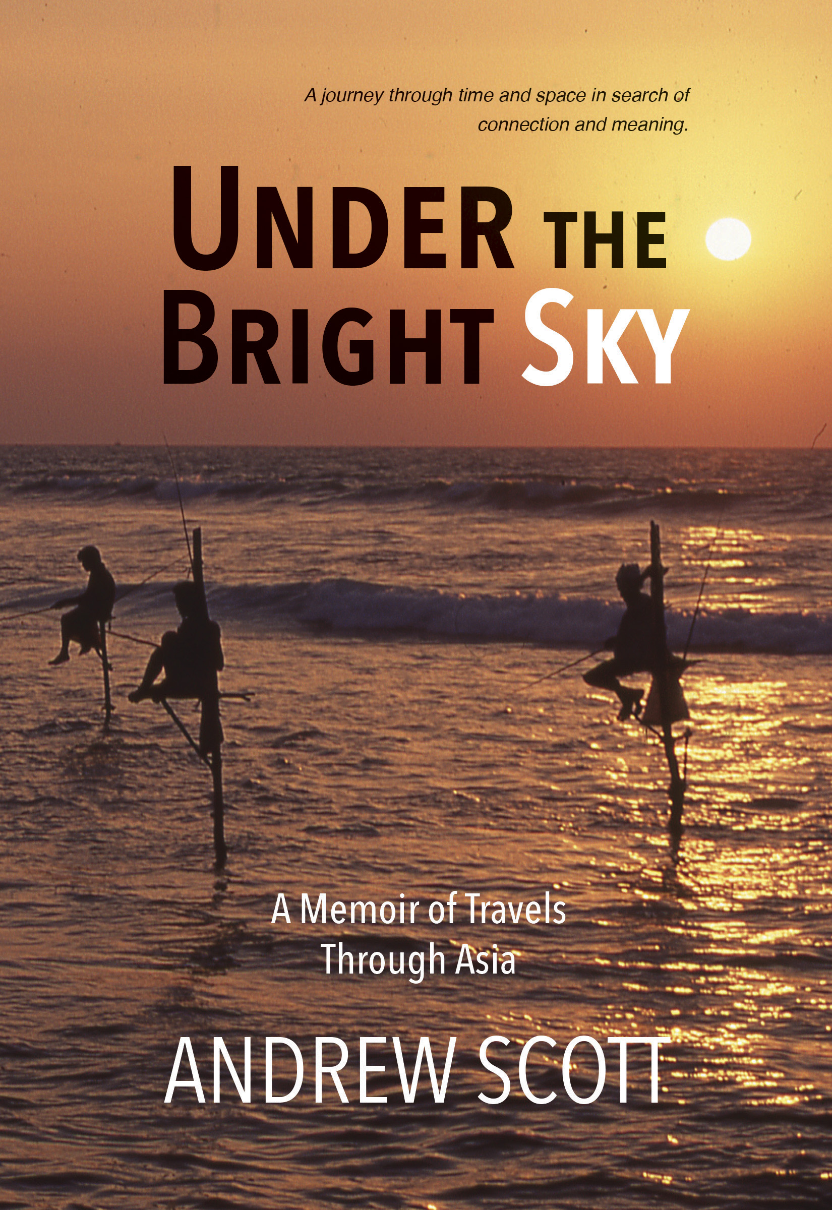 Under the Bright Sky